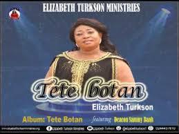 Elizabeth Turkson Ft Sammy Baah – Tete Botan