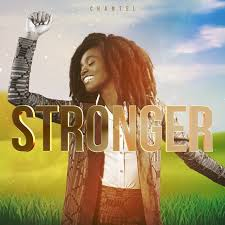 Chantel – Stronger