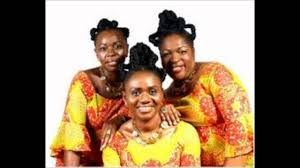 Daughters of Glorious Jesus – Yesu Ye Made Nyinaa