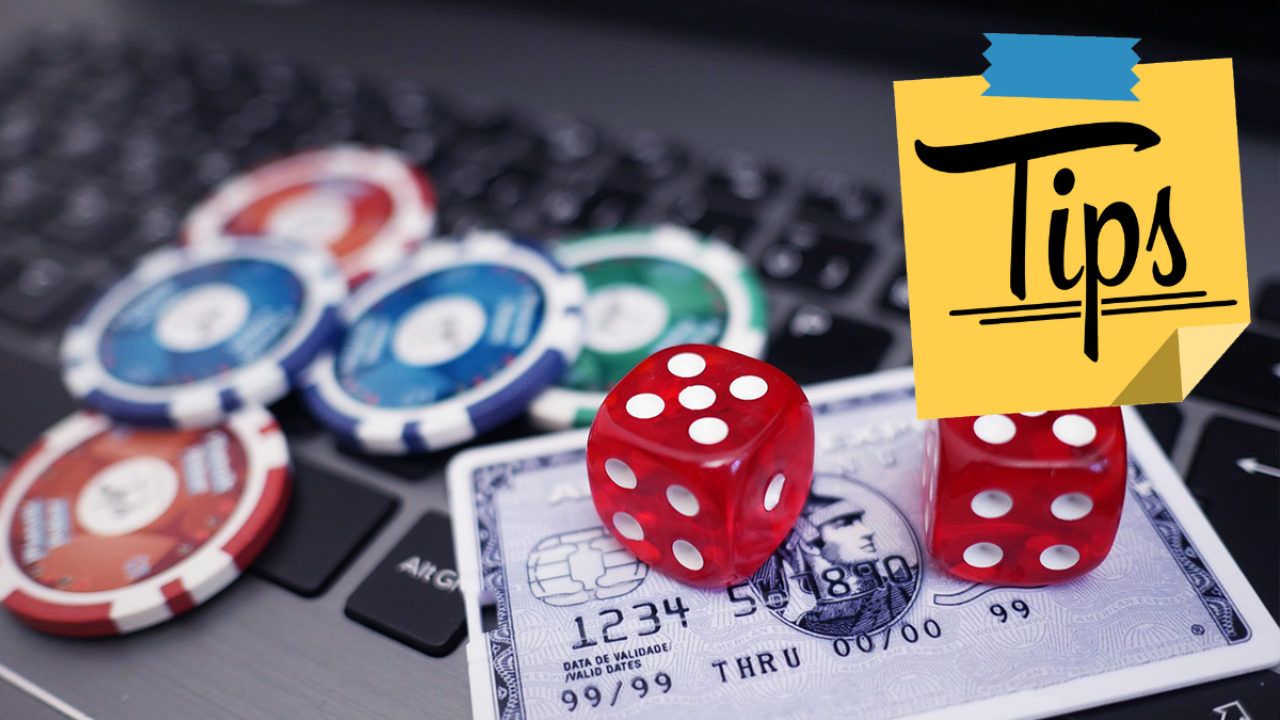 3 Incredible Tips and Techniques for Online Gambling   GhanaGosPelSongs.Com